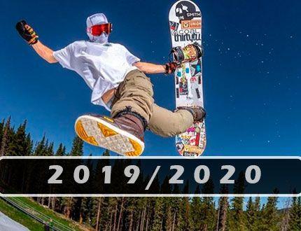 Tablas y Fijaciones 2020